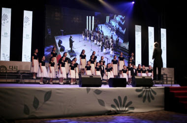 서울 소년소녀합창단